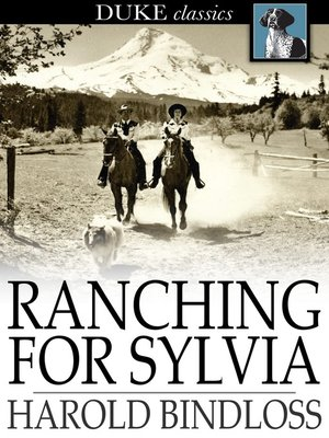 cover image of Ranching for Sylvia